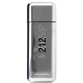Perfume 212 VIP Men Eau de Toilette Masculino - Carolina Herrera - 30 ML