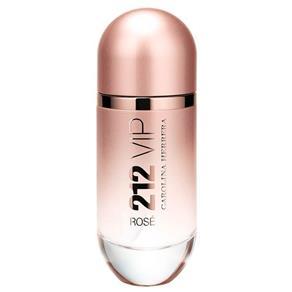 Perfume 212 Vip Rosé Eau de Parfum Feminino 30 Ml