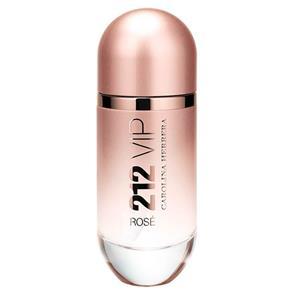 Perfume 212 Vip Rosé Eau de Parfum Feminino 80 Ml