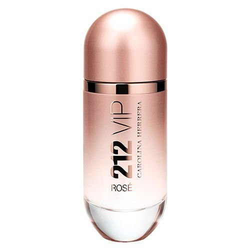Perfume 212 Vip Rosé Feminino Eau de Parfum - Carolina Herrera