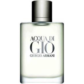 Perfume Acqua Di Gio Armani EDT Masculino - 50ml