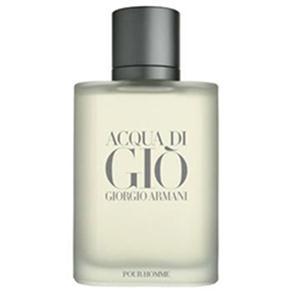 Perfume Acqua Di Gió Eau de Toilette Masculino - Giorgio Armani - 50 Ml