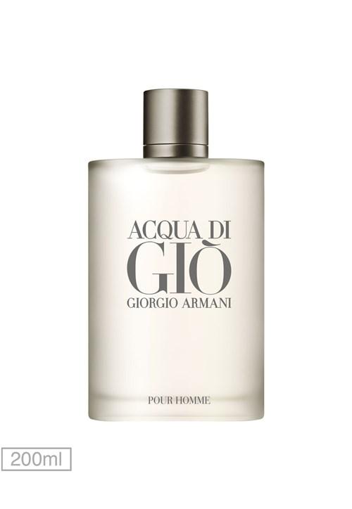 Perfume Acqua Di Giò Giorgio Armani 200ml