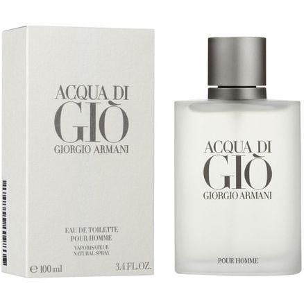 Perfume Acqua Di Gio Giorgio Armani 100ml
