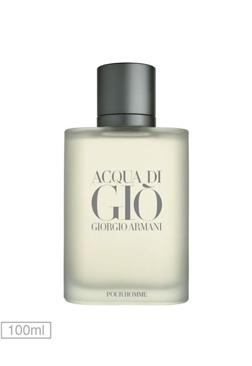 Perfume Acqua Di Giò Giorgio Armani 100ml