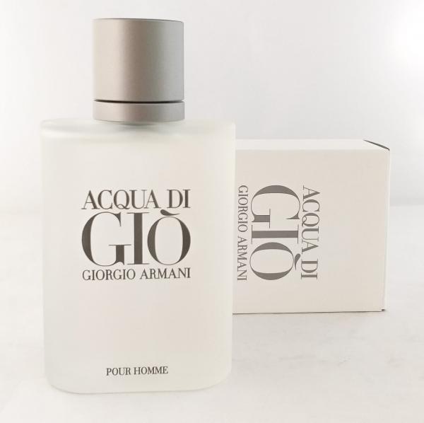 Perfume Acqua Di Gio Giorgio Armani Edt Masculino 200ml