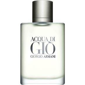 Perfume Acqua Di Giò Giorgio Armani Masculino Edt 30Ml