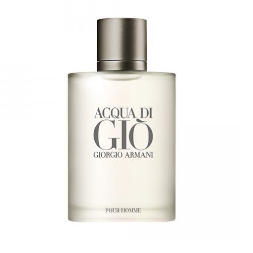 Perfume Acqua Di Gio Homme Edt 50ml - Armani