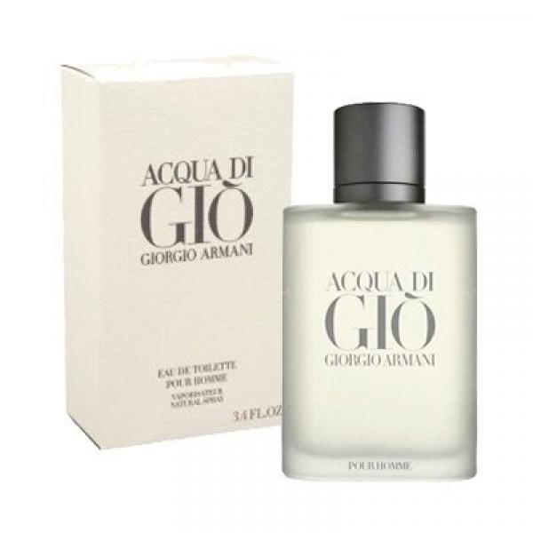Perfume Acqua Di Giò Homme Masculino Giorgio Armani 20ml