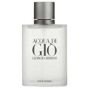 Perfume Acqua Di Giò Masculino Giorgio Armani Eau de Toilette 100ml