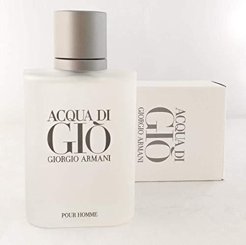 Perfume Acqua Di Gio Pour Homme 100ml Edt Masculino Giorgio Armani