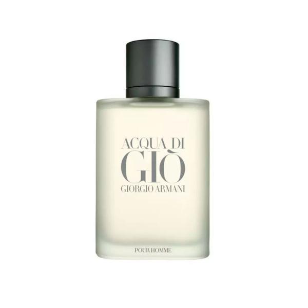 Perfume Acqua Di Giò Pour Homme Giorgio Armani Edt 50ml