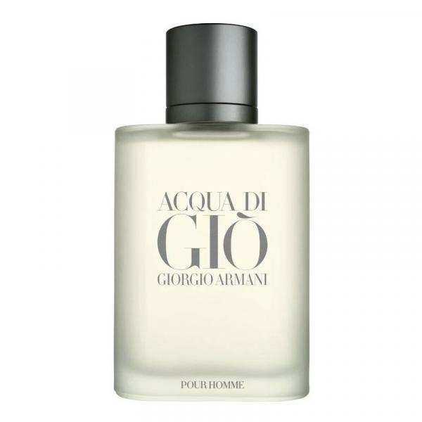 Perfume Acqua Di Giò Pour Homme Masculino Eau de Toilette 100ml - Giorgio Armani
