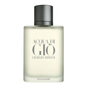 Perfume Acqua Di Giò Pour Homme Masculino Eau de Toilette - Giorgio Armani - 200 Ml