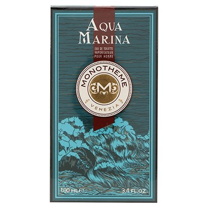 Perfume Acqua Marina Masculino Monotheme EDT 100ml