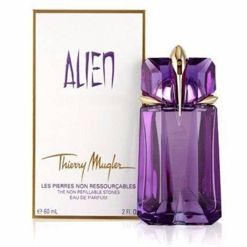 Tudo sobre 'Perfume Alien EDP-60ml'
