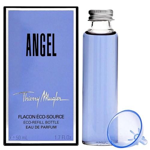 Perfume Angel - Mugler - Feminino - Eau de Parfum (Refil 50 ML)