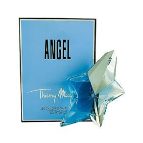 Perfume Angel Thierry Mugler Eau de Parfum Recarregável Feminino
