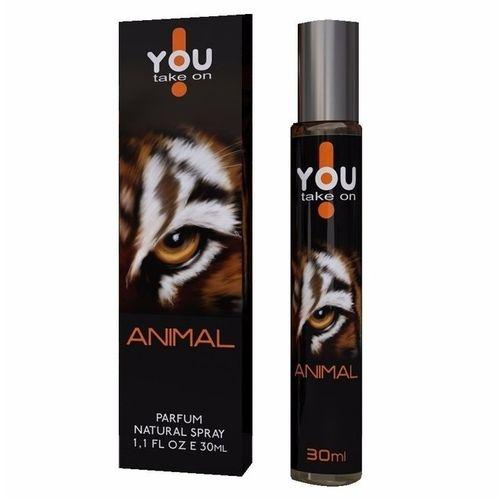 Perfume Animal Masculino 30 ML