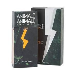 Perfume Animale Animale For Men Eau de Toilette Masculino - 50ml