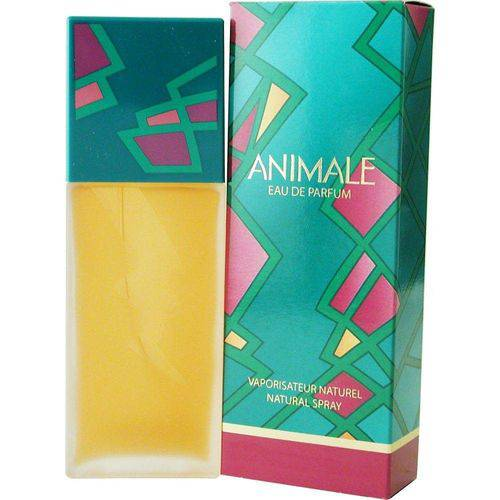 Tudo sobre 'Perfume Animale Femenino Edp 200ml'