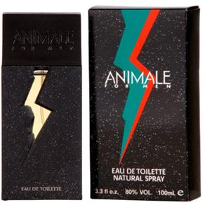 Perfume Animale For Men Eau de Toilette Masculino