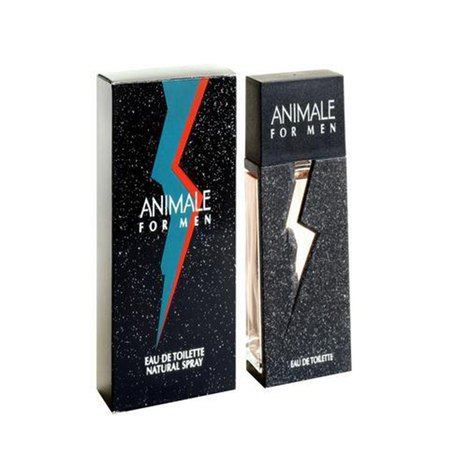Perfume Animale For Men Edt Masculino - 30Ml