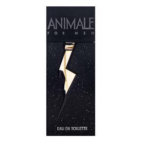 Perfume Animale For Men EDT Masculino - Animale - 100ml