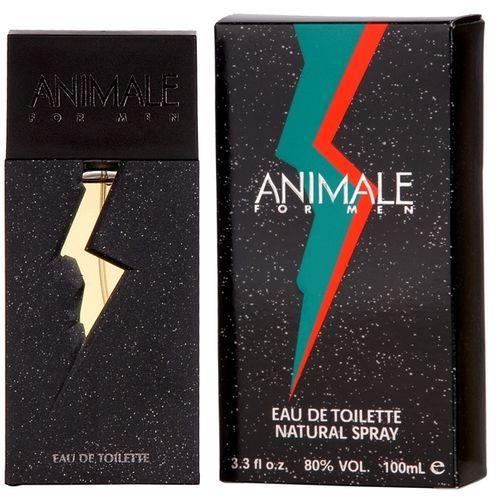 Perfume Animale For Men EDT Masculino
