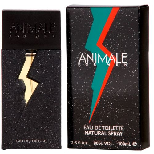 Perfume Animale For Men Edt
