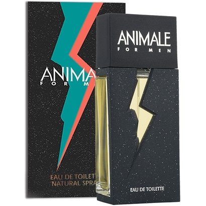Perfume Animale Masculino For Men EDT 30ml