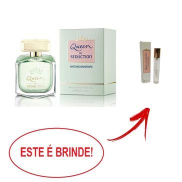 Tudo sobre 'Perfume Antonio Banderas Queen 80ml'