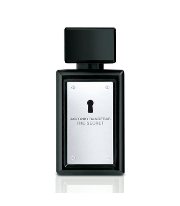 Perfume Antonio Banderas The Secret Masculino Eau de Toilette 30ml