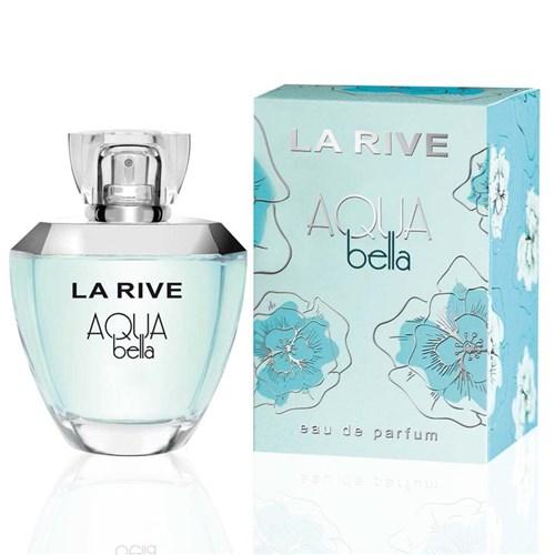 Perfume Aqua Bella - La Rive - Feminino - Eau de Parfum (100 ML)