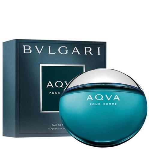 Perfume Aqva Pour Homme - Bvlgari - Masculino - Eau de Toilette (60 ML)