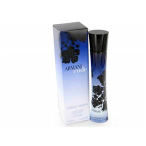 Armani Code Eau de Parfum Feminino 75ml - Giorgio