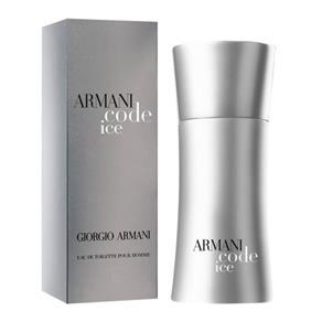Perfume Armani Code Ice 50ml Edt Masculino Giorgio Armani