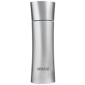 Perfume Armani Code Ice EDT Masculino - Giorgio Armani - 50ml