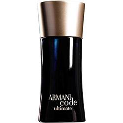 Perfume Armani Code Ultimate Masculino Eau de Toilette 50ml Giorgio Armani