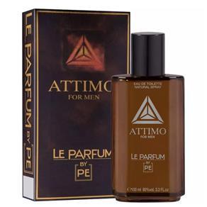 Perfume Attimo Masculino 100 Ml