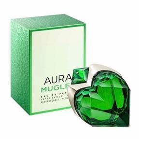 Perfume Aura Feminino Eau de Parfum 50ml - Thierry Mugler