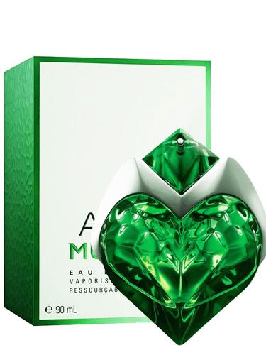 Perfume Aura - Mugler - Feminino - Eau de Parfum (90 ML)