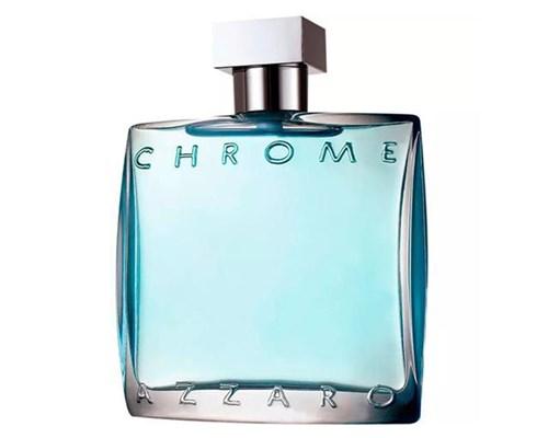 Perfume Azzaro Chrome Azzaro Masculino Eau de Toilette 30Ml