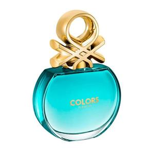 Perfume Benetton Colors Blue Eau de Toilette 80ml