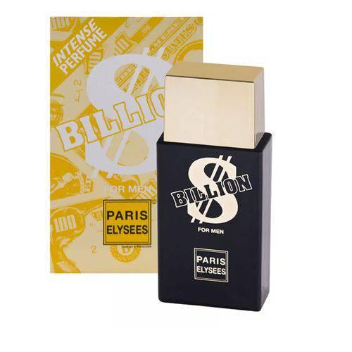 Perfume Billion For Men 100ml