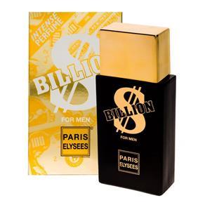 Perfume Billion Paris Elysees - Masculino - 100 Ml