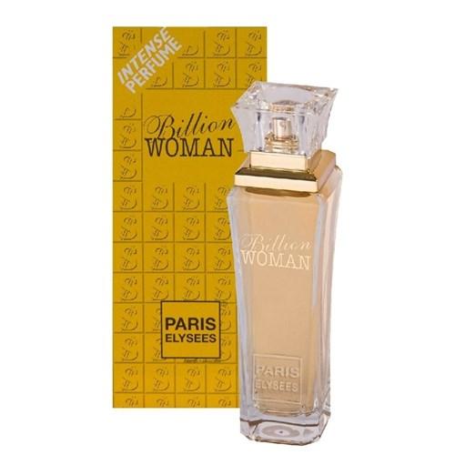 Perfume Billion Woman - Paris Elysees - Feminino - Eau de Toilette (100 ML)