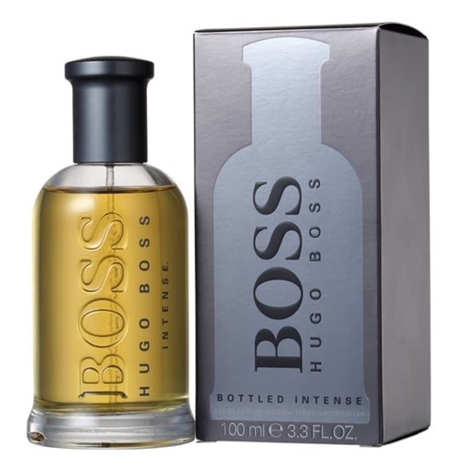 Perfume Boss Bottled Intense - Hugo Boss - Masculino - Eau de Parfum (50 ML)