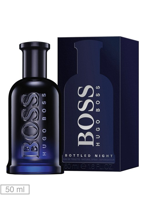 Boss Bottled Intense de Hugo Boss Eau de Parfum Masculino 100 Ml