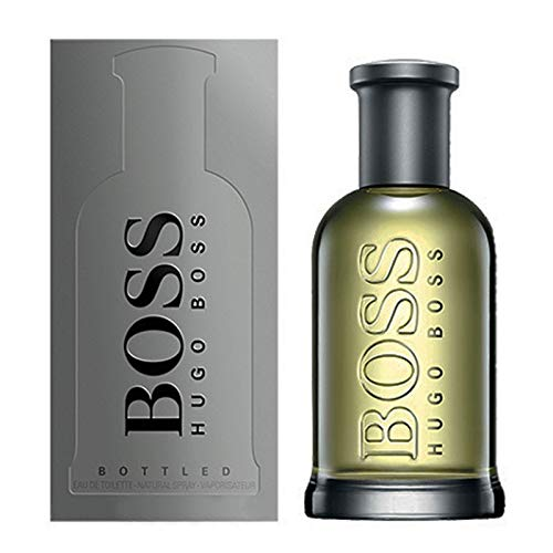Perfume Boss Bottled Night N 6 Eau de Toilette Masculino 200ml - Hugo Boss
